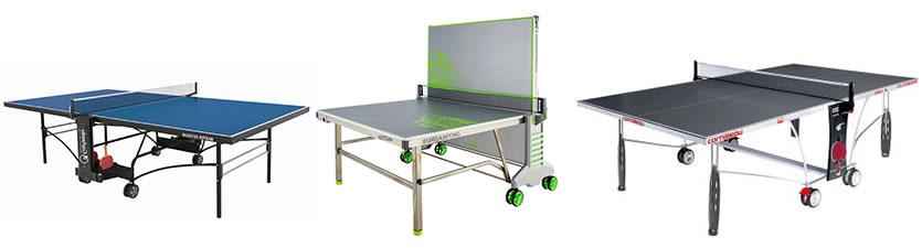 Tavoli Ping Pong Padova